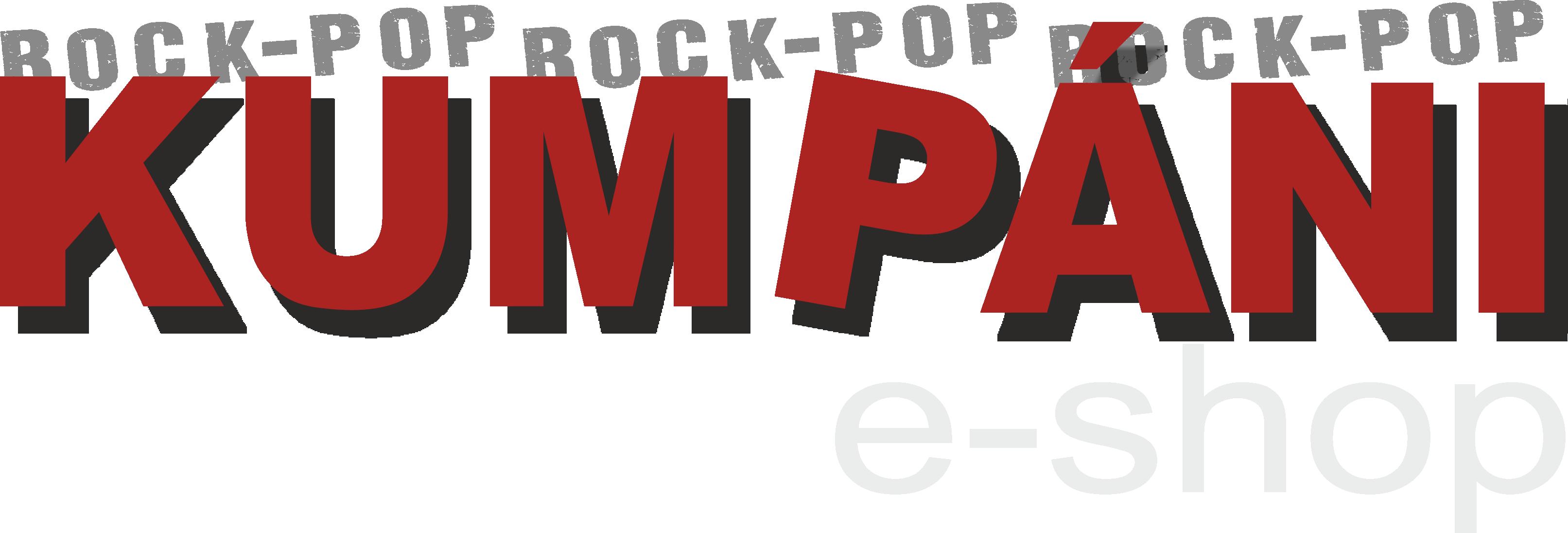E-shop kapely KUMPÁNI